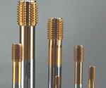 Emuge's Line of Roll Form Taps for Medium Strength Steels