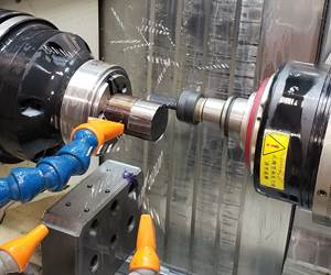 When a CNC Turn-Mill Doesn't Turn