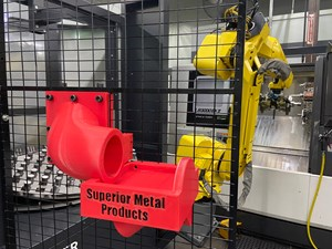 3D Printing Creates a Window of Automation Opportunity