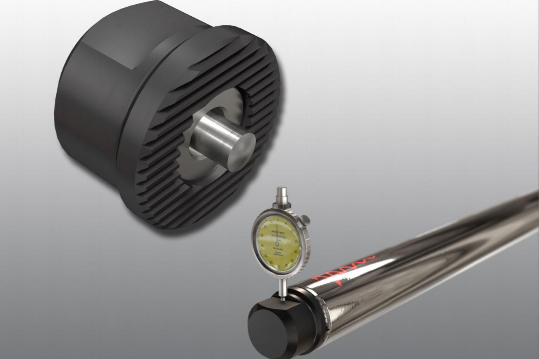 Faster Centerline Setups for Anti-Vibration Boring Bars