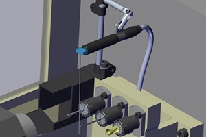 Gaging's Value for Effective Unattended CNC Machining