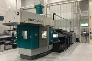 Why a CNC Multi-Spindle Machining Center Makes Sense for MetalQuest