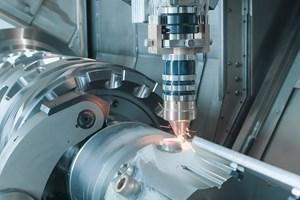 Metal Additive Manufacturing: Multitasking's Latest Trend