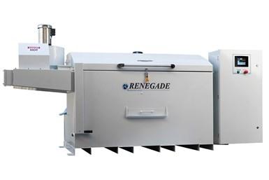 Renegade I-Series Washer