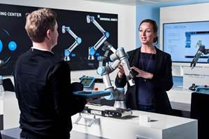 Universal Robots Launches Cobot Certification Program