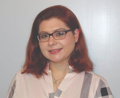 Erica Bonen