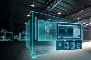 Siemens Sinumerick CNC Reduces Product Development Time