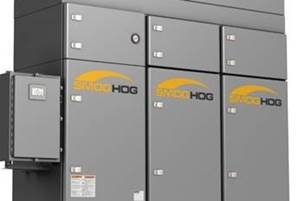 Parker Hannifin's Upgraded SmogHog Increases Mist Filtration Efficiency