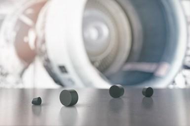 Secomax CW100 Ceramic Insert