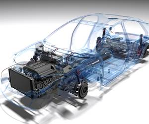 Precision Machining in the Automotive Industry