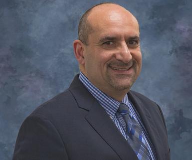 Denis Zayia, president, Renishaw Inc.