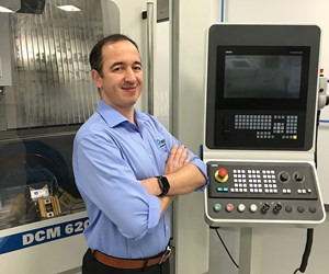 Romi Introduces New Direct Sales Manager
