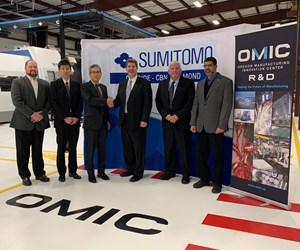 Sumitomo Electric Carbide Joins OMIC R&D
