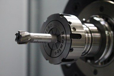 Monaghan Tooling Group high-performance reamer