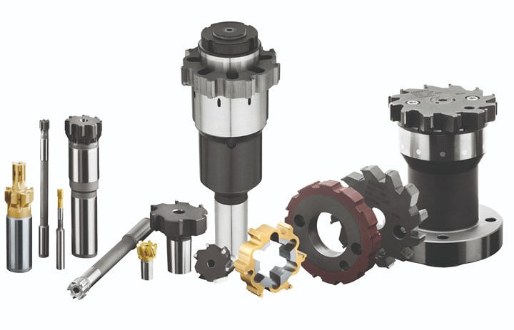 Monaghan Tooling Group high-performance reamers