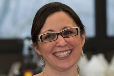 Shelley Lusas