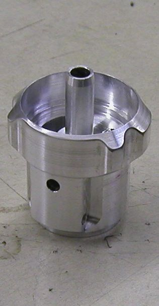 Workholding challenges