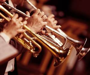 What Do Jazz And Precision Machining Have In Common?