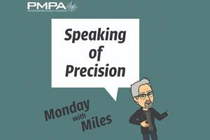 Subscribe to PMPA Podcasts - November 2020