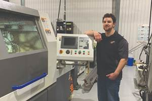 Role Model Leads Shop to New Growth