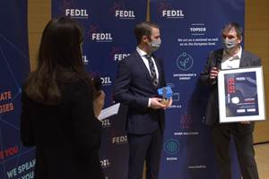 Ceratizit Wins Award for Additive Manufacturing of Carbide Parts