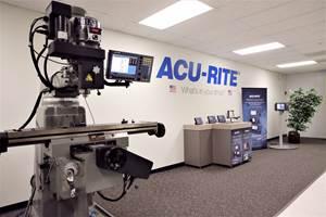 Heindenhain Opens Acu-Rite Education Center
