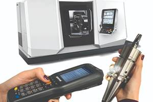 Precision Machining Technology Review: Measurement