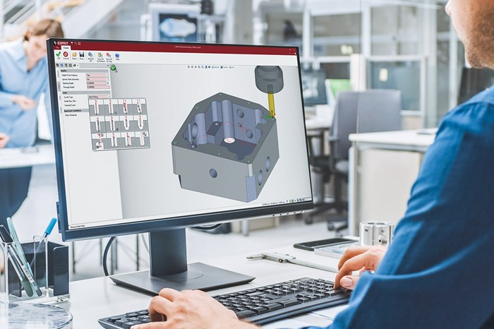 Production Machining's February 2021 News Highlights