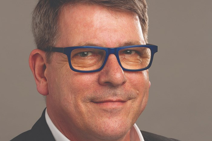 TDM Systems Appoints New VP of Global Sales, Marketing