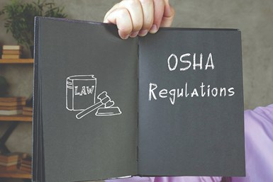 OSHA uses Emphasis Programs to focus on issues they deem to merit extra attention.