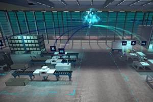 Siemens, Google Cloud Simplify AI Deployment to Shop Floor