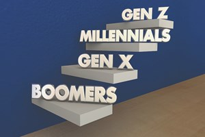 Stereotyping Generations Can Lead to Missed Opportunities