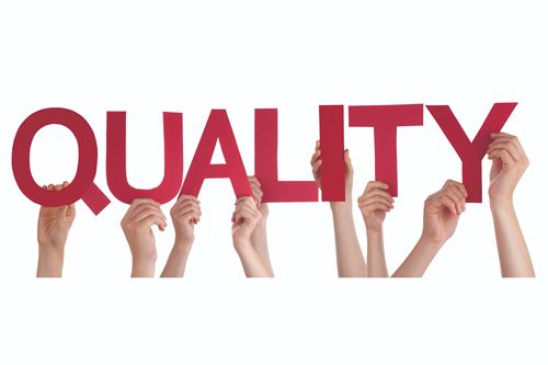 Quality — A Better Definition for Manufacturing