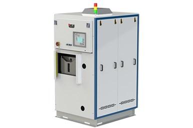 ILSA SpA IK degreasing metal cleaning system