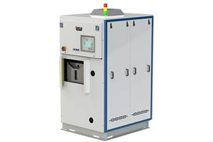 Vacuum Degreasing Systems Offer Low Solvent Consumption