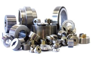 Thread Rolling Solutions for Various Attachment Brands