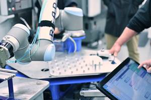 Robotic Marketplace Simplifies Automation Implementation
