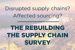 Act Now to Participate in Reshoring Survey