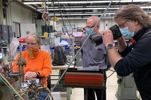 Visit to Clippard Reveals Value-Added Projects