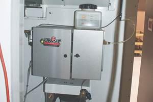 Optimize Minimum Quantity Lubrication Control Through a CNC Program