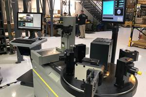 Video: Machine Shop President Explains Advantages of Tool Presetters
