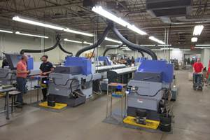 The ESOP Alternative for Retiring Machine Shop Owners