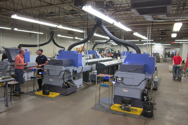 The ESOP Alternative for Retiring Machine Shop Owners image