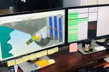 Digital Twin Makes CNC Programming Easier
