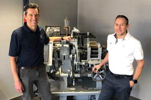 As a Business Evolves, So Does its Machining Technology