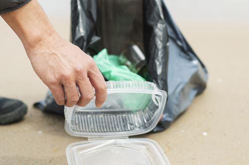 una mejor gestión de residuos es uno de los mayores contribuyentes potenciales para abordar el cambio climático a escala global