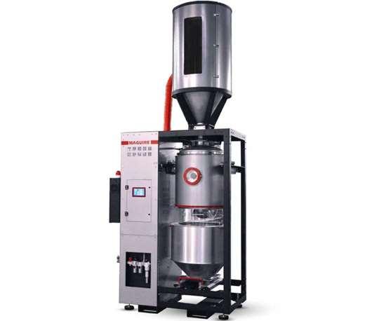 Secador VBD-600, de Maguire Products.
