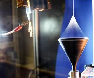 Fibras de polímero únicas: ligeras, fuertes y resistentes