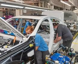 Magna International reanuda su producción en varias plantas del mundo. Foto: Mana.