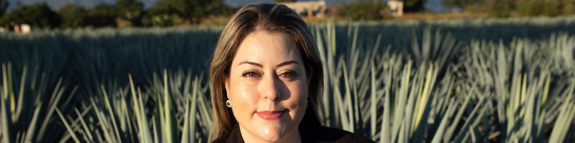 Ana Laborde es CEO y fundadora de BioSolutions México